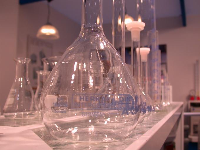 Как определить концентрацию кислоты