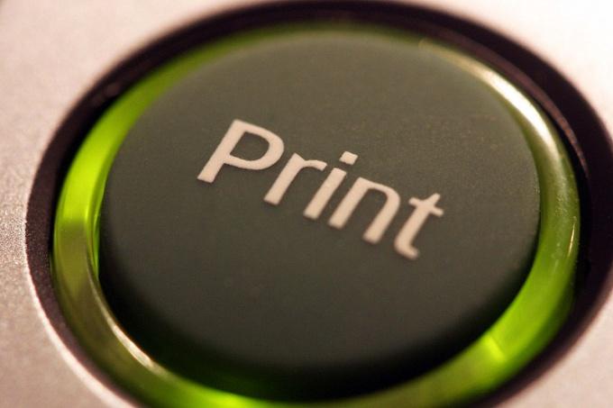 Как выбрать фото принтер