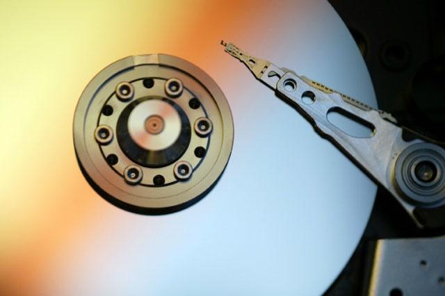 Как поменять файловую систему без потери данных