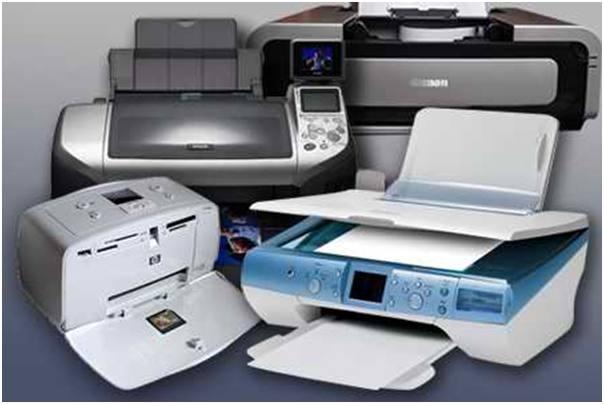 Как выбрать принтер для офиса