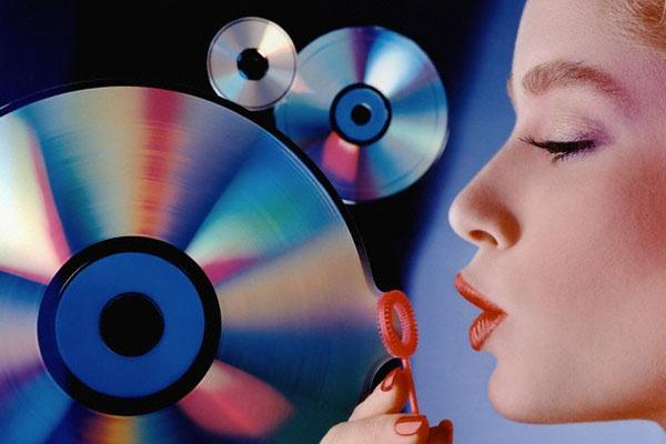 Как произвести личный диск не без; песнями