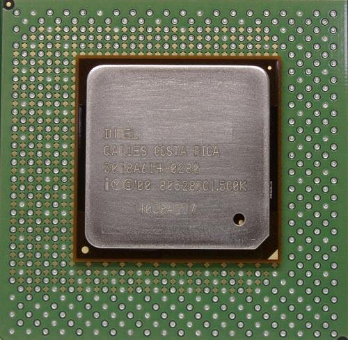 Как поменять частоту процессора