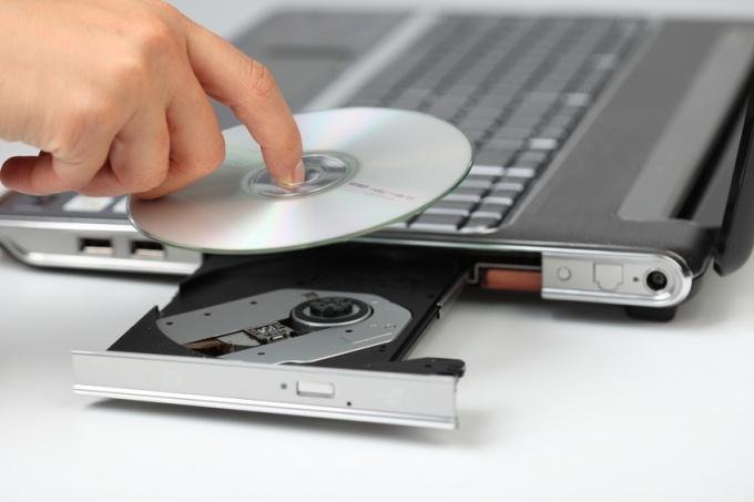 Как прошить dvd-rom