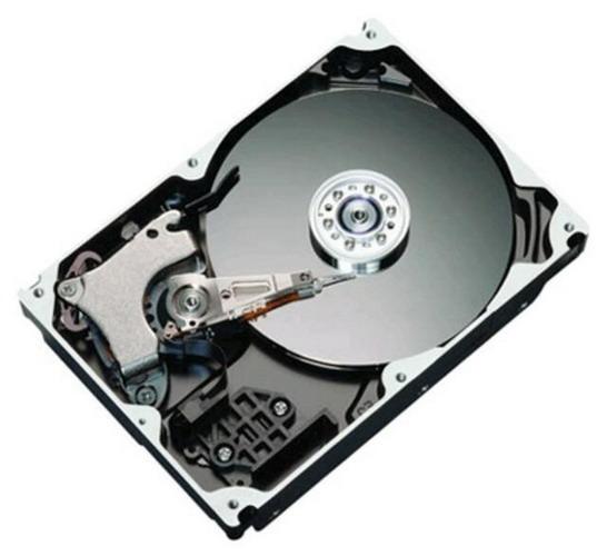 Как обнулить жесткий диск