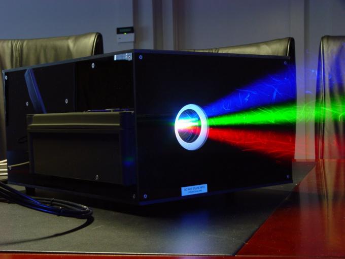 Как сделать проектор и монитор
