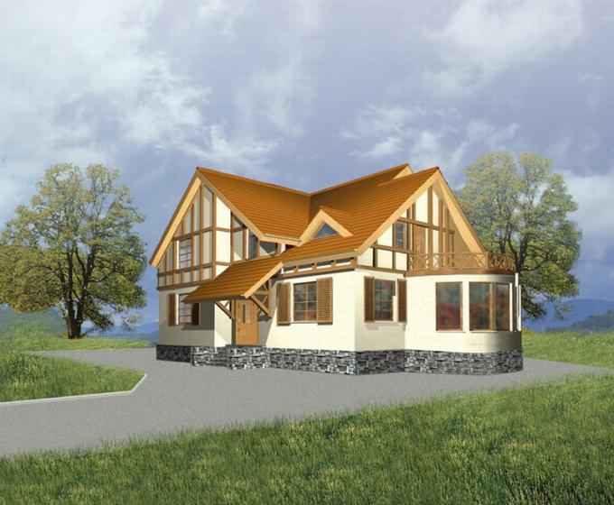 Как построить каменный дом