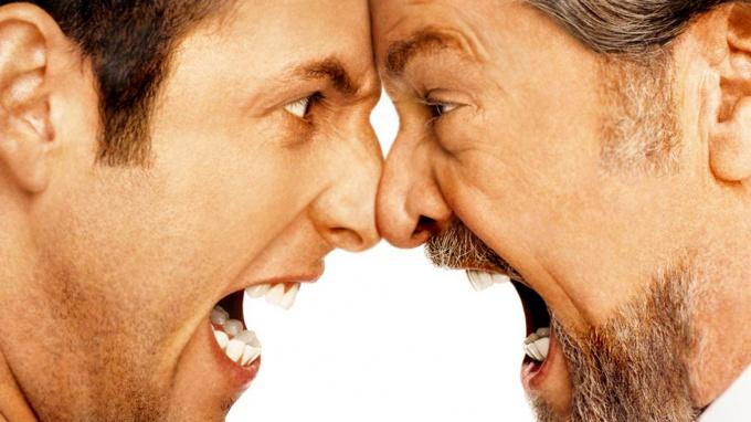 Как лечить раздражительность