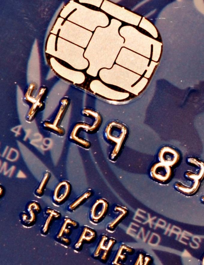 How to Deposit card Visa Electron