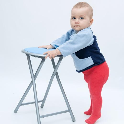 Как научить ребенка быстро ходить