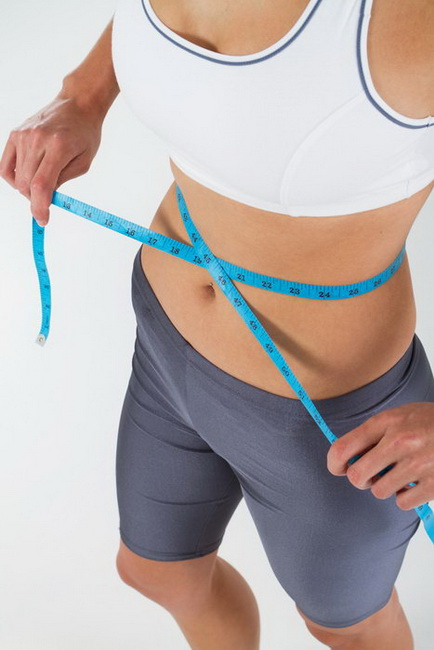 How to remove fat on belly and legs