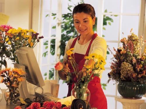 Как начать цветочный бизнес