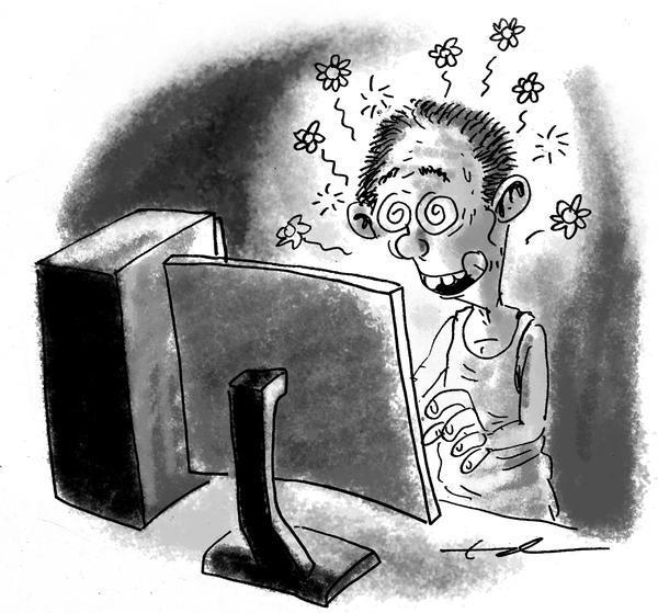 Как ограничить выход в интернет