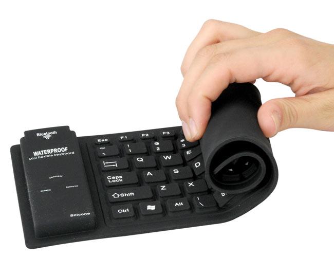 Как обнаружить клавиатурного шпиона