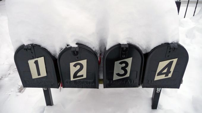 Как открыть новую почту