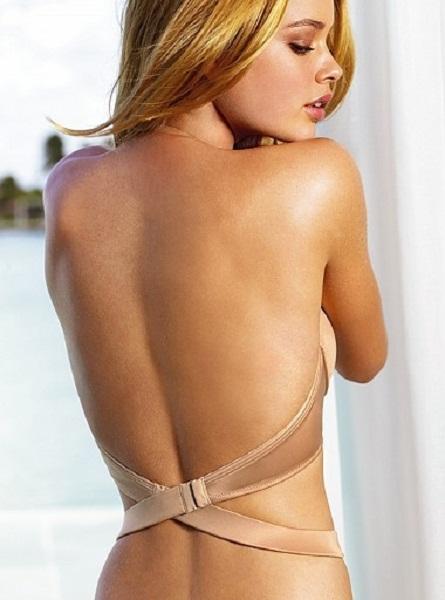 Как избавиться от угревой сыпи на спине