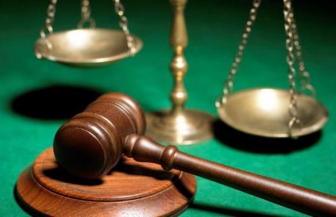 Как доказать невиновность в суде