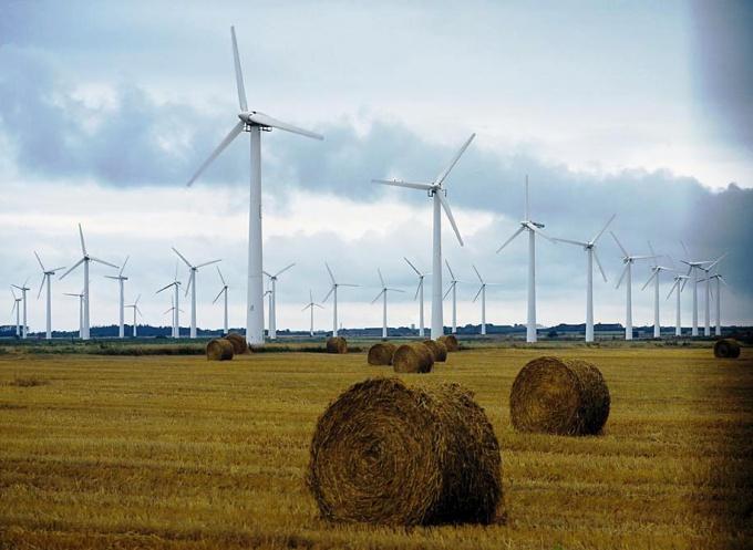 Как использовать энергию ветра