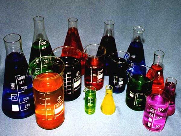 Как получить хлорид аммония