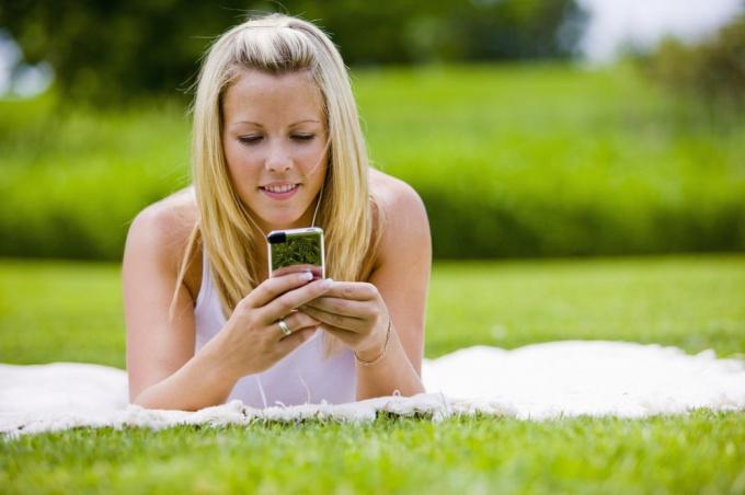 Как узнать, кто звонил с номера мобильного