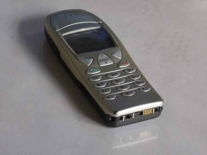 Как зайти в интернет через мобильный телефон