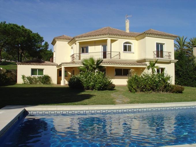 Квартира за границей в испании