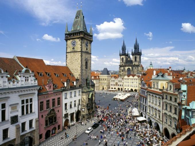 Как купить недвижимость в Чехии