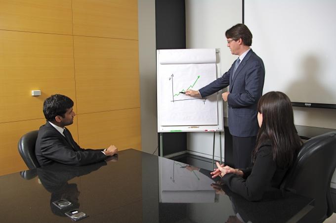 Как заинтересовать инвестора