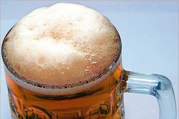 Как производить пиво