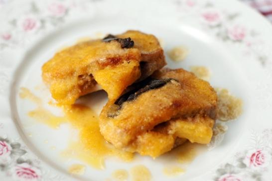 Свинина с ананасами: как приготовить деликатес