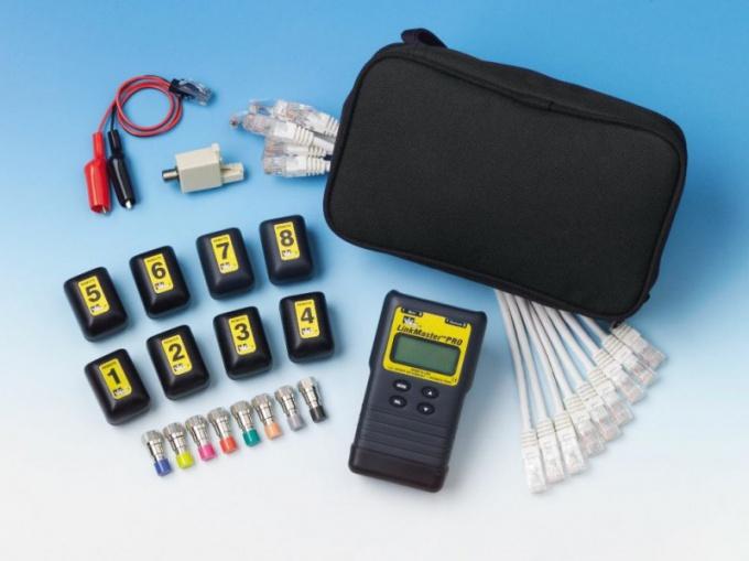 Как измерить напряжение тестером