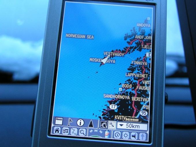 Как выбрать хороший навигатор