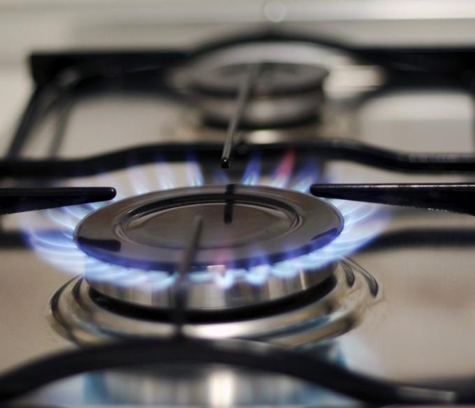 Как купить газовую плиту