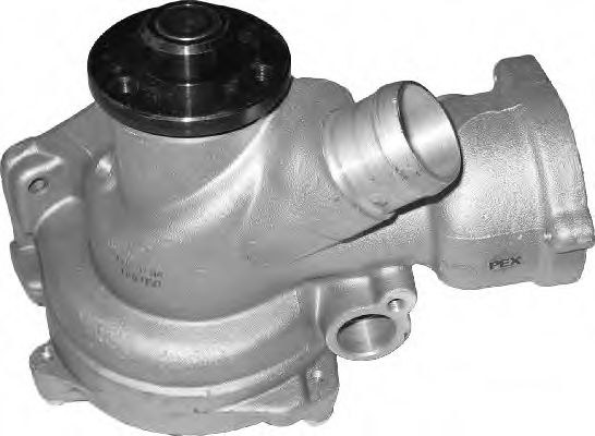 How to choose a water pump