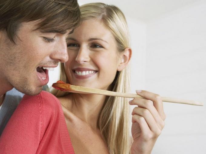 Как восстановить отношения с женой