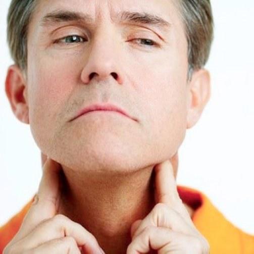 Как лечить горло при инфекции
