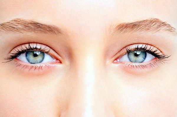 Как лечить герпес на глазах