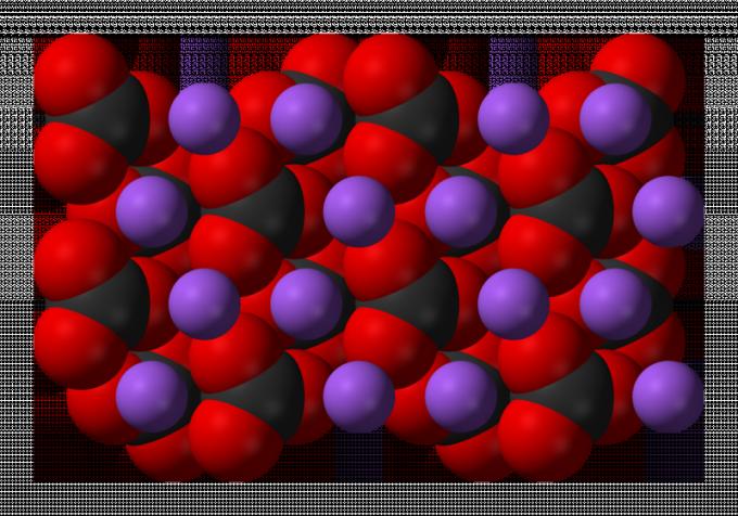 Как выводить натрий из организма