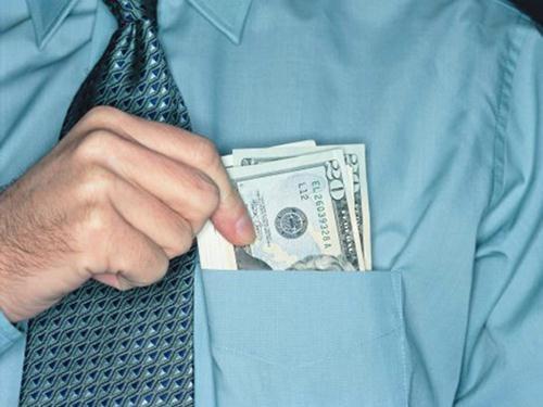 Как обналичить прибыль