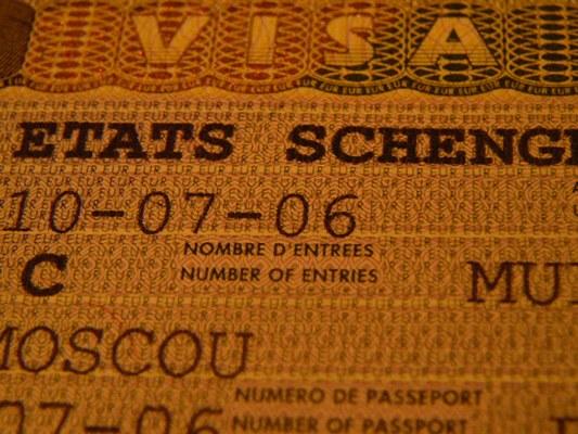 Как сделать визу в Латвию