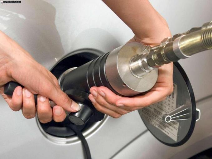 Как продать топливо