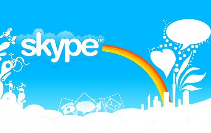 How to remove account on Skype