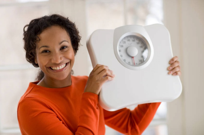 How to find body mass index