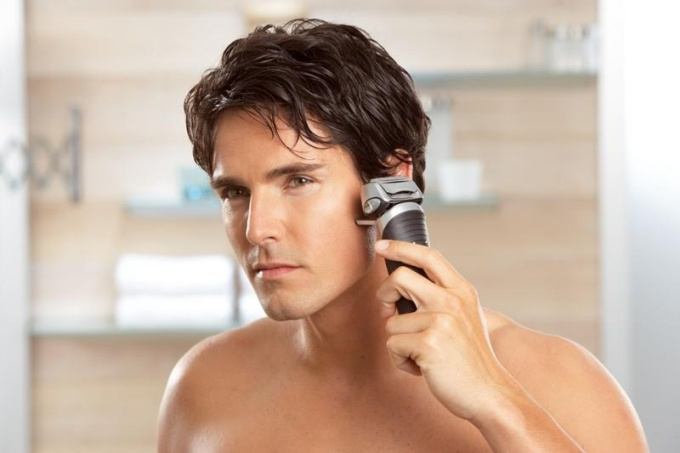 How to increase hair growth on the face
