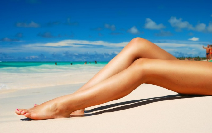 How to remove cellulite from your legs