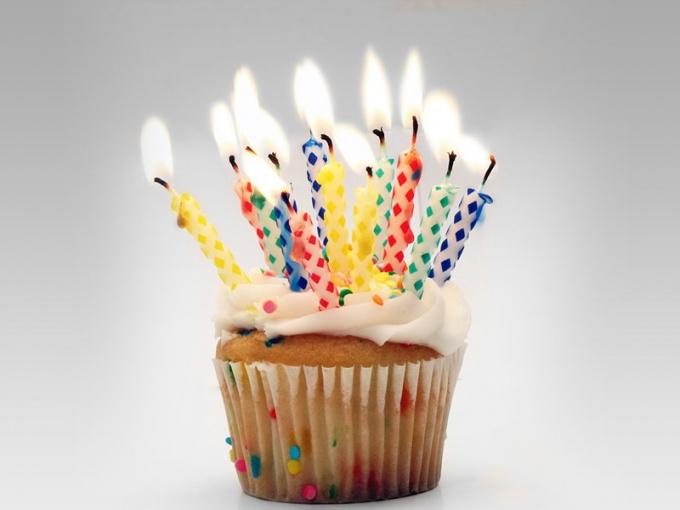 Как удивить друга в день рождения