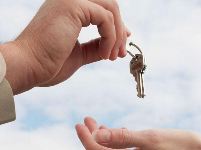 Как переоформить собственность мужа на себя