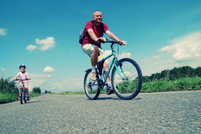 Как продать велосипед