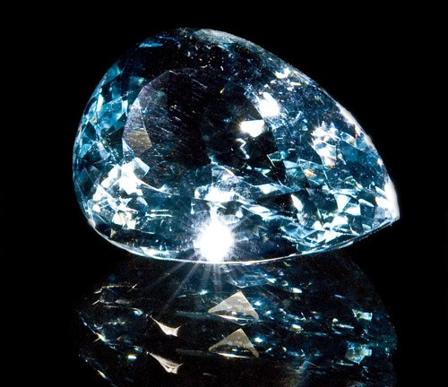 How to distinguish the real Topaz