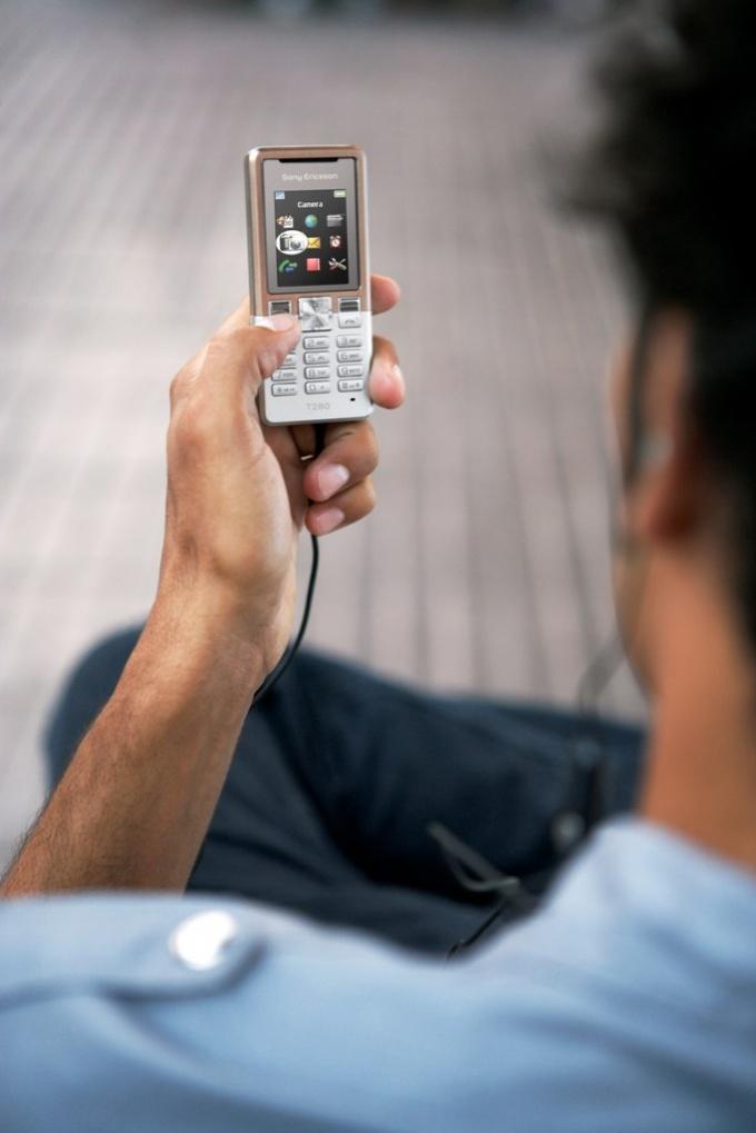Как установить icq в мобильный телефон