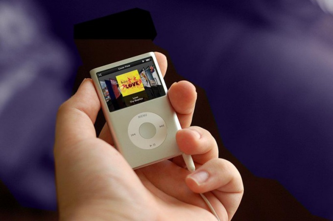 How to record music on iPod